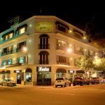 제셀톤 호텔
