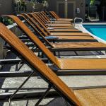 Pool Chairs