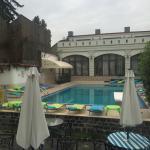 Hotel Elite Oradea Foto