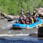 Durango Rafting Company Foto