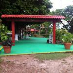 Photo de Rincon de la Vieja Lodge