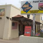 Pancho's!