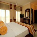 our elegant rooms..