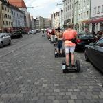 Mosaikstein GmbH on the road :-)