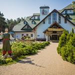 Гостинично-ресторанный комплекс «Козацький Стан»