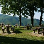 Burigone panorama