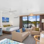 Sails Resort Port Macquarie  NEW ROOMS 2015