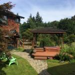 Photo de Vashon Garden Cottages