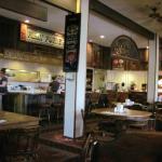 Tonopah station restaurant