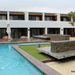 Windtown Lagoon Resort, Restaurant & Spa