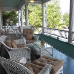 Foto de The Martha Washington Inn and Spa
