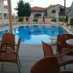 La Sirena Apartments