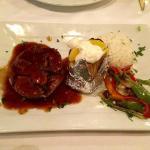 Фотография Magnaura Restaurant