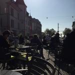 Bilde fra Bar Le Charlot