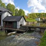 The Gunpowder Mill Museum