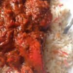 Garlic Chilli Masala