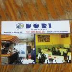 Bar Restaurante Dori