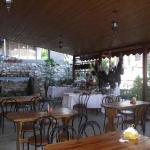 Cafe Aliye