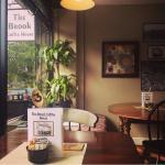 The Brook Coffee House