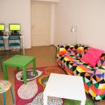 Photo of Dizzy Daisy Hostel Praha
