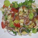 composez vos salades sur mesure