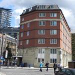 Foto de Holiday Inn Express London- Southwark