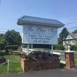 Foto de The Blue Inn At North Fork