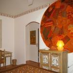 La chambre Mumtaz (autre vue)