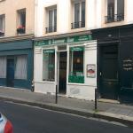 Saveur Bar