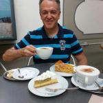 Cafe am Dom Foto