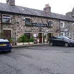 Foto de The Golden Fleece Inn