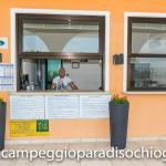 Photo de Campeggio Paradiso