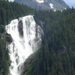 ...odegaard falls upper part...40 km from Bella Colla...worth to go and take some images for fri