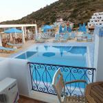 Foto de Hotel Glaros