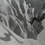 Opening of skiing