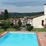 Foto de Residence Rocca del Palazzaccio