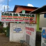Casa da Tapioca