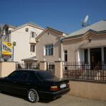 Гостиница «Эгнар»