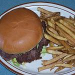 Love the FAT BURGER, YUM!!!!