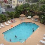 Foto de Barefoot Beach Hotel