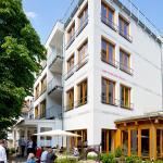 Photo of Plumbohms Bio-Suiten Hotel