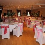 Wedding in The Felliscliffe Suite