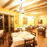 Фотография Restaurante El Trasgu de Besullo