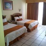Foto de Golden Crown Paradise Resort Puerto Vallarta