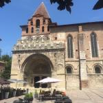 Saint Pierre Abbey