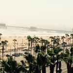 Foto de The Waterfront Beach Resort, A Hilton Hotel