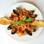 italiann seafood