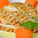 italian chicken dish