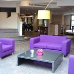 Foto de Holiday Inn Calais - Coquelles