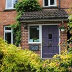 Haydn House Garden